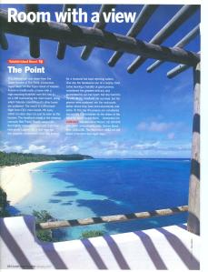 Vatulele, Fiji.